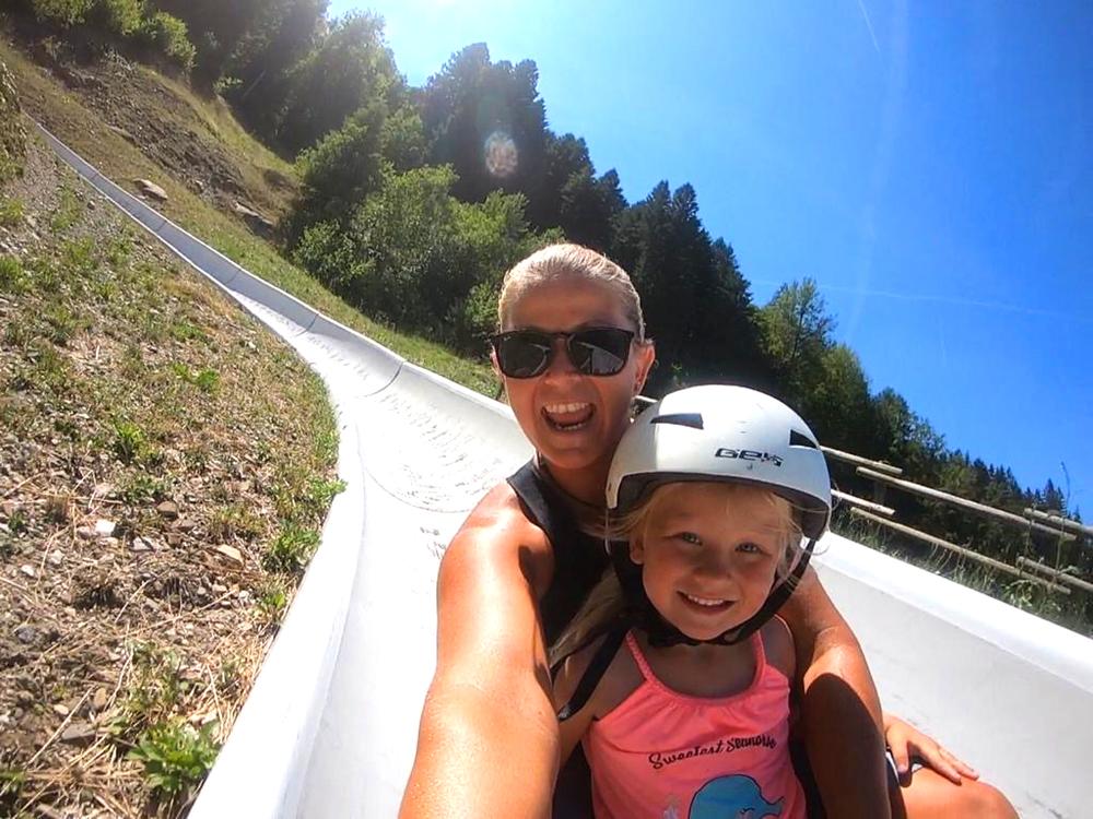 Ski chalet nanny in France